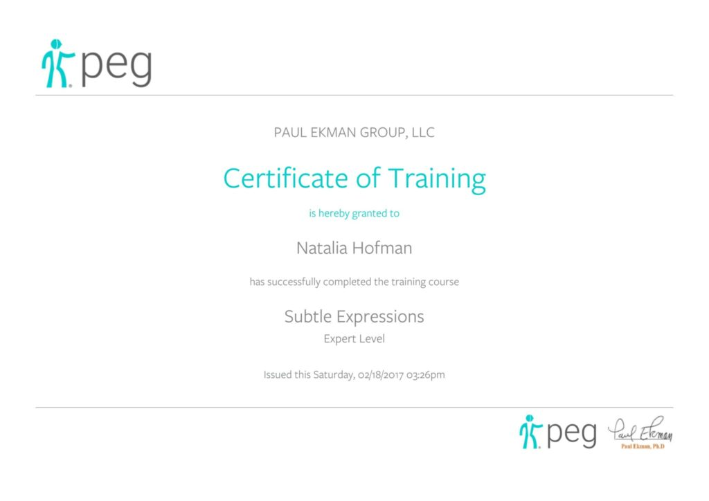 paulekman-certificate-69216-1