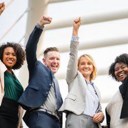 5 zasad mowy ciała stosowanych przez liderów i mówców